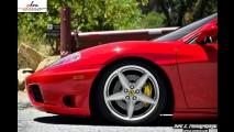 Ferrari 360 Spider