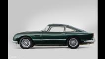 Aston Martin DB4 Series IV Vantage