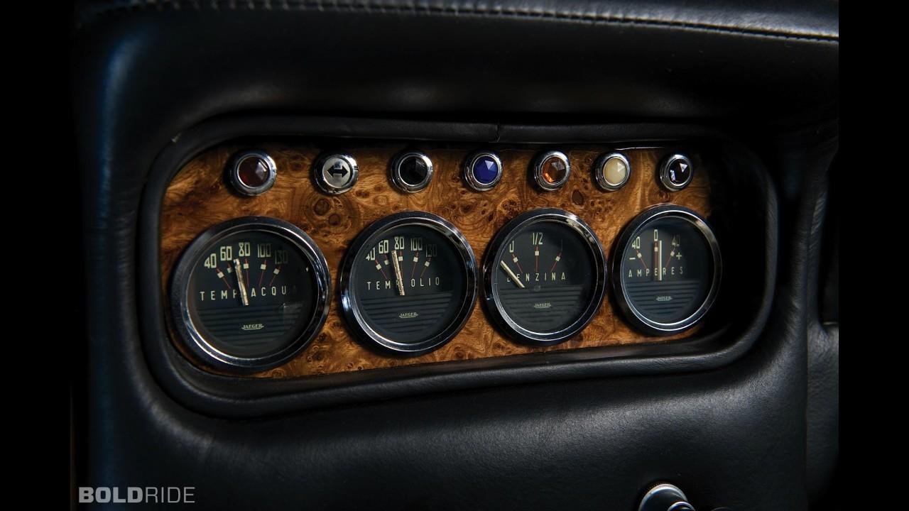 Lamborghini 400 GT Spyder
