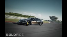 Porsche Panamera Turbo S Exclusive