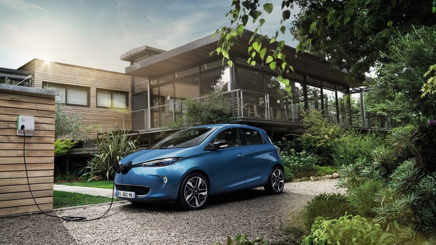 Renault uygun fiyatlı bir EV üzerinde çalışıyor