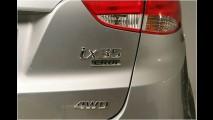 Hyundai iX35 - Divulgada primeira imagem oficial da nova geração do Tucson