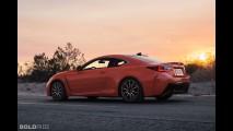 Lexus RC F Coupe