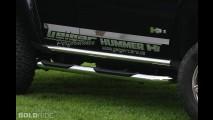 GeigerCars Hummer H3
