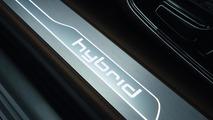 2012 Audi A8 Hybrid 24.08.2011
