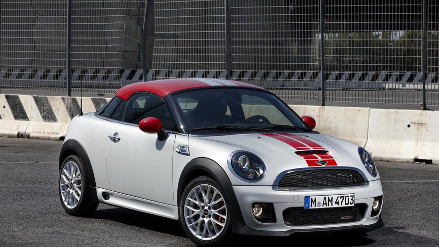 MINI considering a sedan, sports car and another crossover - report
