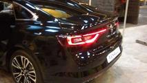 2015 Renault Talisman