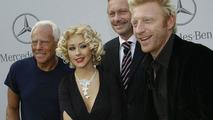 Star Tour Celebrates Spectacular Conclusion