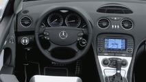Mercedes-Benz SL-Class Edition 50