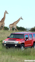HUMMER Continues Global Expansion By Adding Assembly In South Africa