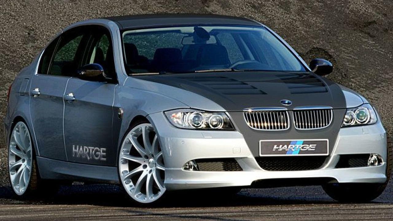 HARTGE H50 V10 BMW 3 Series