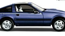 1984 Nissan (Datsun) Z