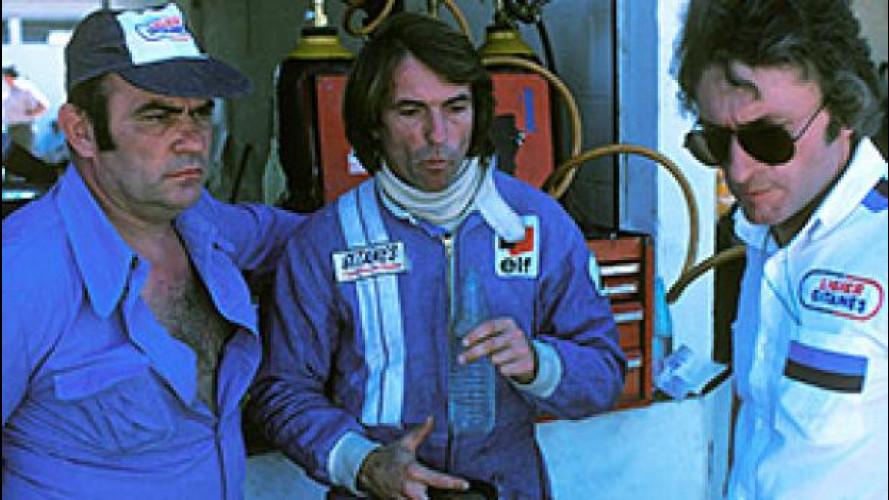 Addio a Guy Ligier