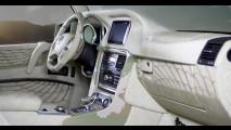 Mercedes G63 AMG Sahara Edition