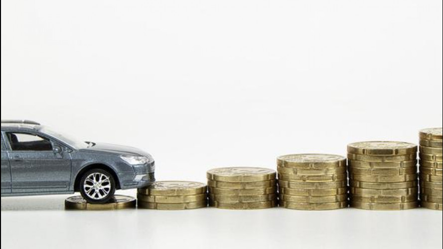 Mercato auto, la ripresa sarà lenta