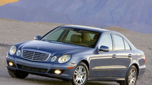 Mercedes-Benz E320 BLUETEC