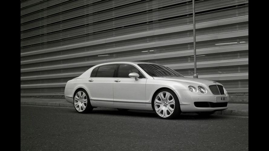 Project Kahn Bentley Flying Spur