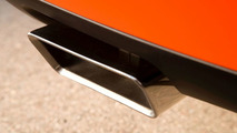 Dodge Challenger SRT8 Sneak Peek Pics Released