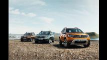 Preise für den neuen Dacia Duster