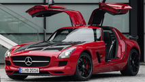 2014 Mercedes-Benz SLS AMG GT Final Edition 15.11.2013