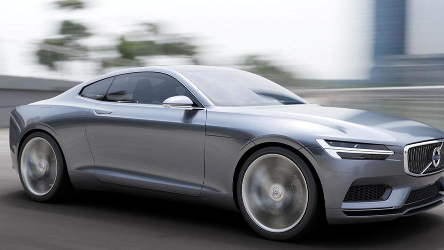 Volvo exec hints at new coupes & convertibles