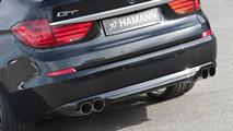 Hamann BMW 5-Series GT 10.05.2010