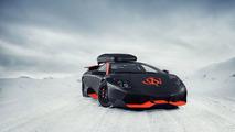 Lamborghini LP 670-4 SV Winter Editon by Jon Olsson - 1024 - 12.04.2010