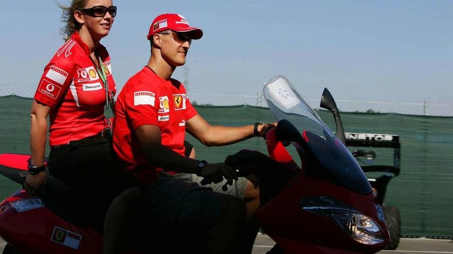 Kehm defends handling of Schumacher privacy
