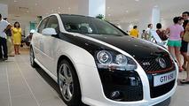 VW GTI V50