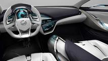 Buick Envision concept - 18.4.2011