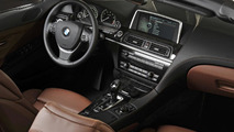 2012 BMW 6-series Cabrio / Convertible 21.01.2011