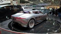 NLV Quant concept live in Geneva - 1024 - 03.03.2010