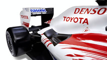 Weak 2009 F1 season means Toyota withdrawal