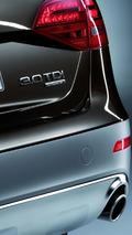 Audi A4 Allroad May Be Heading Stateside
