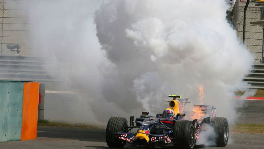 Red Bull staying with Renault in 2010