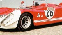 Alfa Romeo 33-3 Le Mans (1969)
