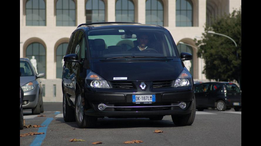 Renault Espace 2.0 dCi 175 CV Proactive