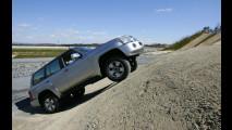 Nuovo circuito off-road per Nissan