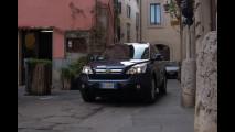 Honda CR-V 2.2 CDTi Advance
