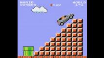 Mercedes GLA, lo spot con Super Mario