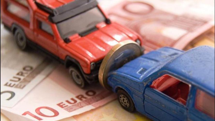 Assogomma a Renzi: Rc più bassa per chi controlla l'auto