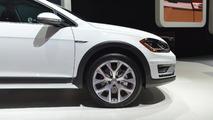 2018 Volkswagen Golf Full-Line - New York 2017