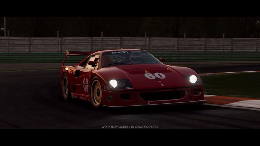 Games - Project Cars 2 ganha trailer e estreia em setembro