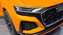 Audi Q8 Sport Concept