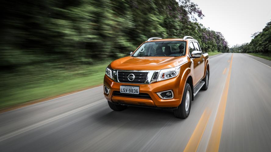 Vídeo avaliação - Como anda a nova Nissan Frontier 2018