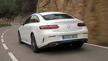 2018 Mercedes-Benz E400 Coupe: First Drive