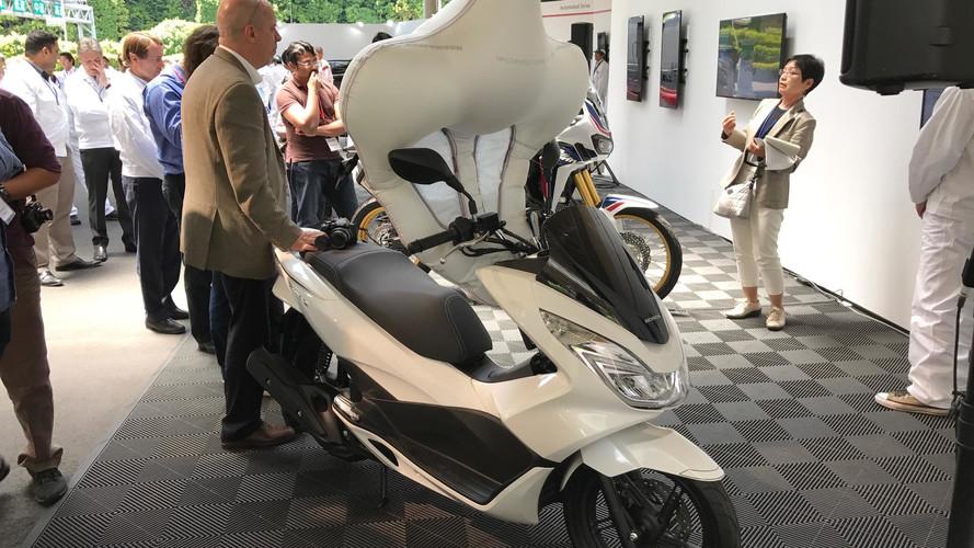 Honda Meeting 2017