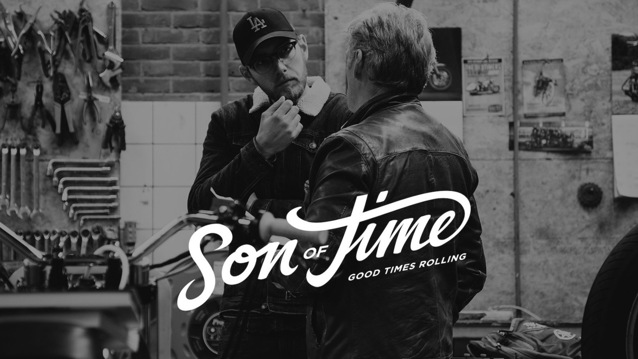 Proyecto The Son of Time