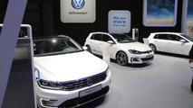 2018 VW Arteon - Cenevre