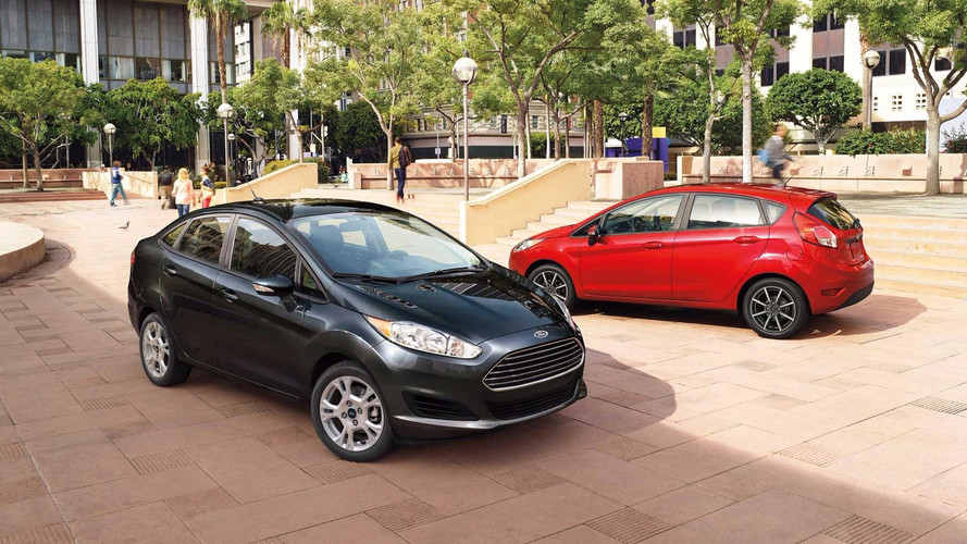 Faulty Ford Transmission Lawsuit Filed By Focus, Fiesta Owners